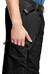Maier Sports Nil lange broek zwart